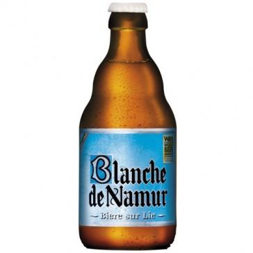 Cerveza artesanal Blanche de Namur