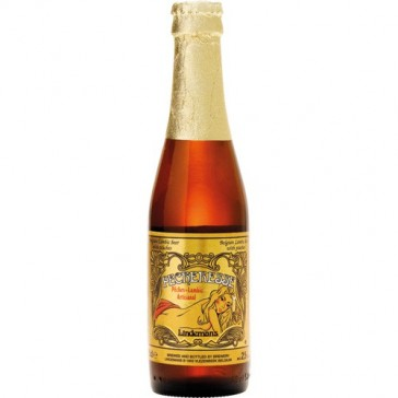 Cerveza artesanal Pêche / Pêcheresse