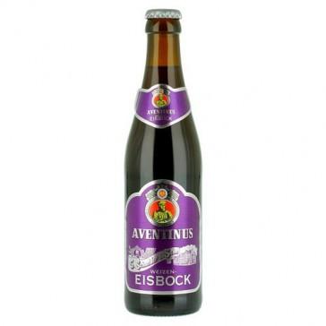 Cerveza artesanal Aventinus Eisbock