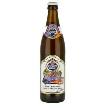 Cerveza artesanal Schneider Weisse Mein Alkoholfrei (TAP3)
