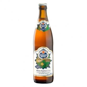 Cerveza artesanal Schneider Weisse Original (TAP 7)