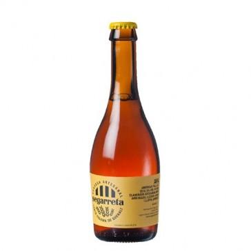 Cerveza artesanal APA