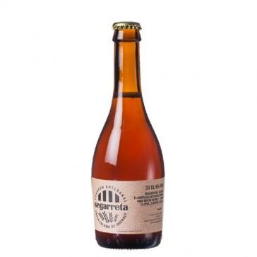Cerveza artesanal Tradicional