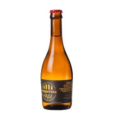 Cerveza artesanal Apol·lo