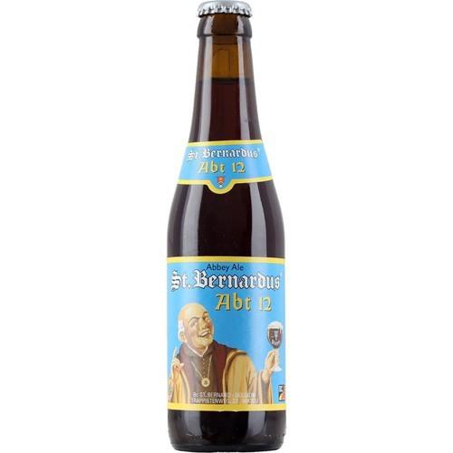 Cerveza artesanal Abt 12