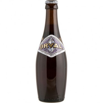 Cerveza artesanal Orval