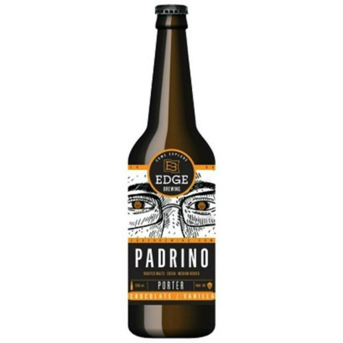 Cerveza artesanal Padrino Edge Brewing