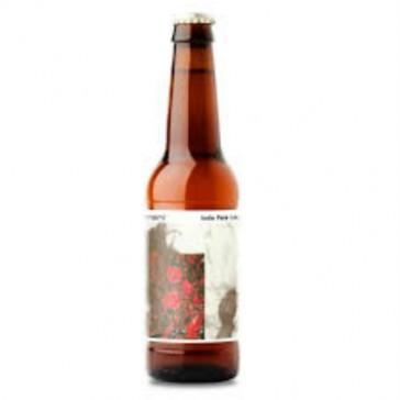 Cerveza artesanal Hanami Nómada