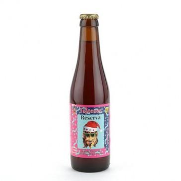 Cerveza artesanal Tsjeeses Reserva De Struise