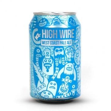 Cerveza artesanal High Wire Magic Rock Brewing