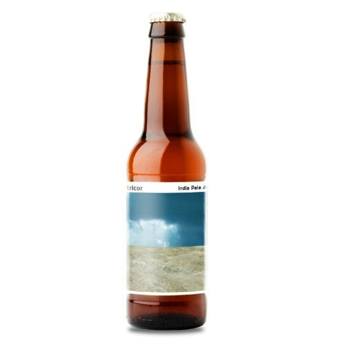 Cerveza artesanal Petricor Nómada