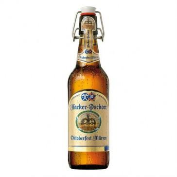 Cerveza artesanal Oktoberfest Marzen