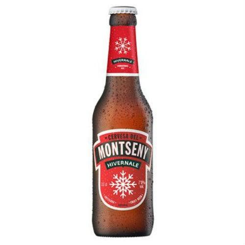 Cerveza artesanal Hivernale