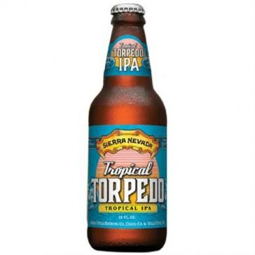 Cerveza artesanal Tropical Sierra Nevada