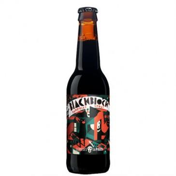 Cerveza artesanal BlackBlock La Pirata