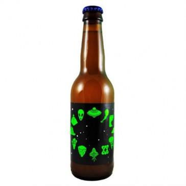 Cerveza artesanal Zodiak Omnipollo