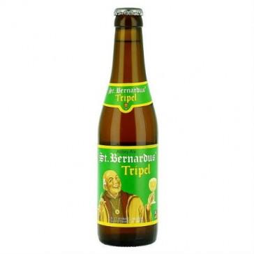 Cerveza artesanal Tripel