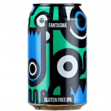 Cerveza artesanal Fantasma Magic Rock Brewing