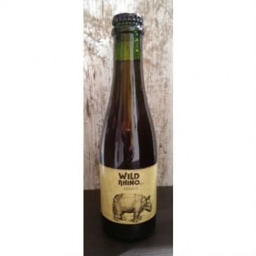 Cerveza artesanal Wild Rhino La Calavera
