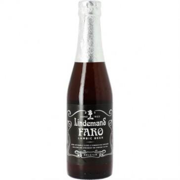 Cerveza artesanal Faro