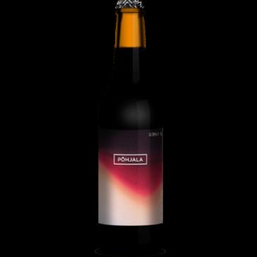 Cerveza artesanal Talveöö Pohjala