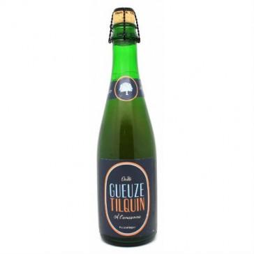 Cerveza artesanal Gueuze