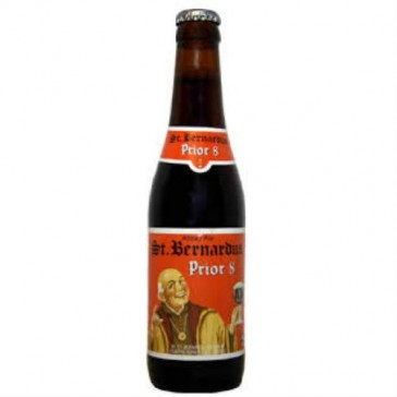 Cerveza artesanal Prior 8
