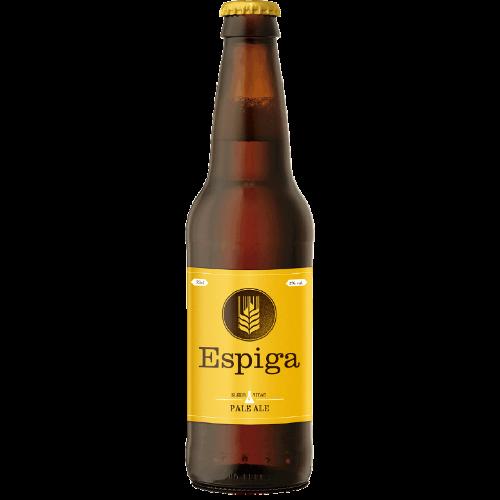 Cerveza artesanal Espiga Pale Ale Espiga
