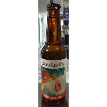 Cerveza artesanal 942 IPA DouGall's