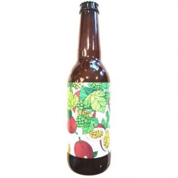 Cerveza artesanal MosaicPassion Juice IPA Fermun Beer