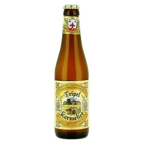 Cerveza artesanal Tripel Karmeliet (33 cl)