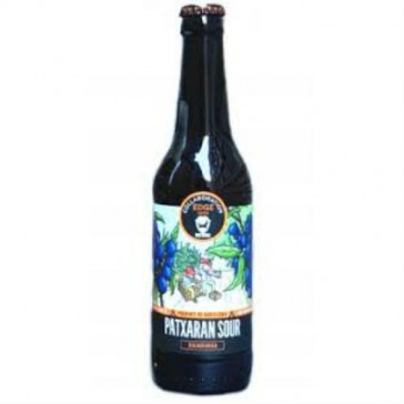 Cerveza artesanal Patxaran Sour Edge Brewing