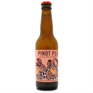 Cerveza artesanal Pinot People Mikkeller