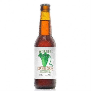 Cerveza artesanal This Is Equinox Fermun Beer