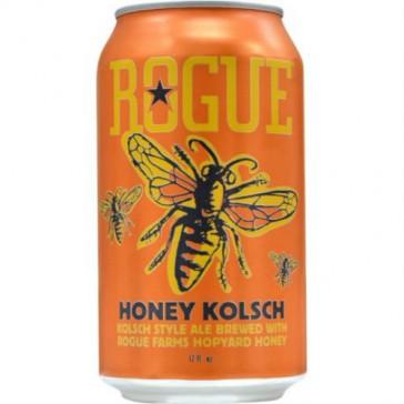 Cerveza artesanal Honey Kölsch Rogue