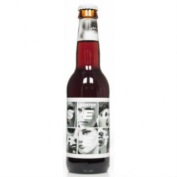 Cerveza artesanal Santas Secret To Øl