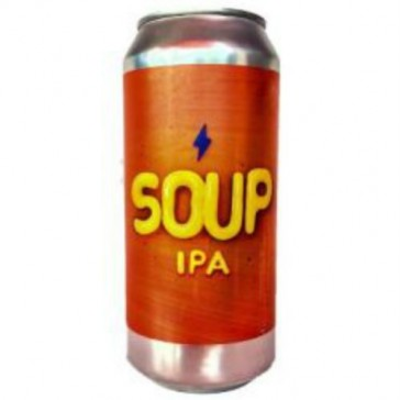 Cerveza artesanal Pack cerveza artesanal 12 Garage Beer Soup