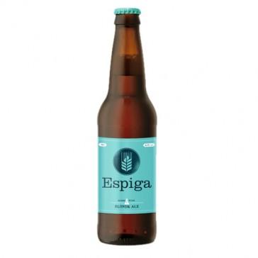 Cerveza artesanal Pack cerveza artesanal 12 Espiga Blonde Ale