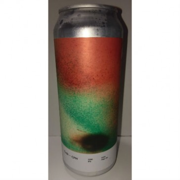 Cerveza artesanal 2200 IPA To Øl