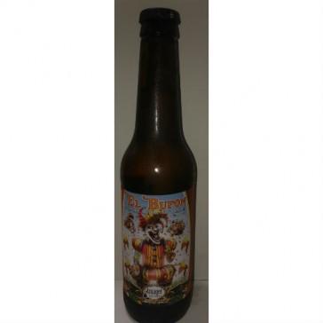 Cerveza artesanal El Bufón