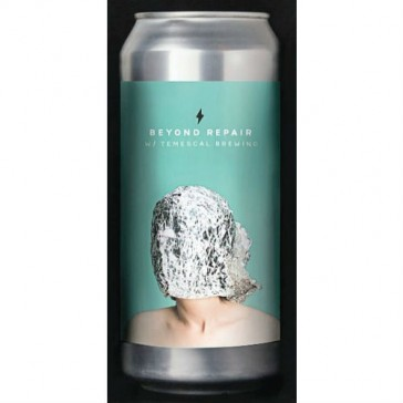 Cerveza artesanal Beyond Repair Garage Beer Co