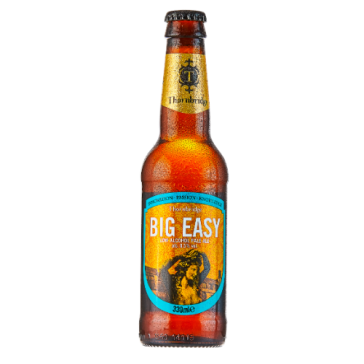 Cerveza artesanal Big Easy Thornbridge