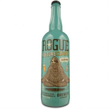 Cerveza artesanal Kulture Clash Rogue