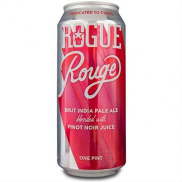 Cerveza artesanal Rouge Rogue