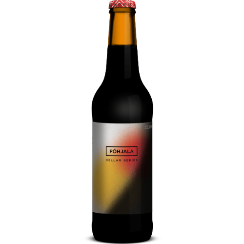 Cerveza artesanal Pime OO PX (Cellar Series) Pohjala
