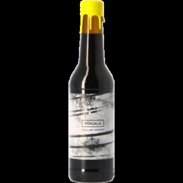 Cerveza artesanal Vahtra (Cellar Series) Pohjala