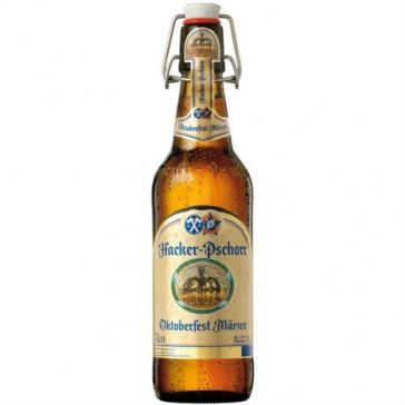 Cerveza artesanal Oktoberfestbier / Original Oktoberfest