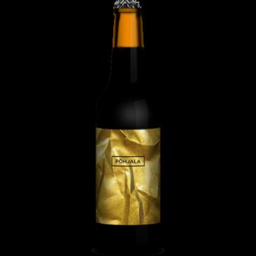 Cerveza artesanal Must Kuld