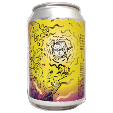 Cerveza artesanal Orange Velvet Lervig