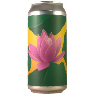 Cerveza artesanal Summer Lotus Alefarm